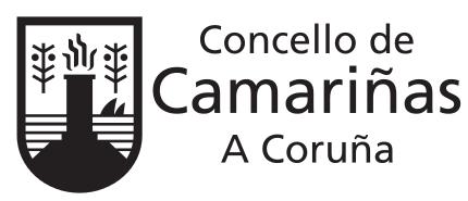 Logo Ayuntamiento de Camariñas