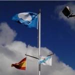 Renovación de la Bandera Azul, 2014