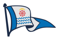Club Náutico de Camariñas - Logo