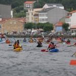 III Descenso en kayak Ponte de Porto – Camariñas