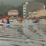 IV Descenso en kayak Ponte de Porto – Camariñas