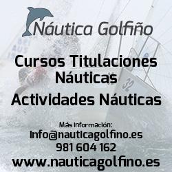 Nautica Golfiño logo