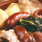 Gran Cocido Gallego