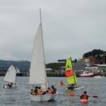 Campeonato de Vela Ligera y Kayak 2017