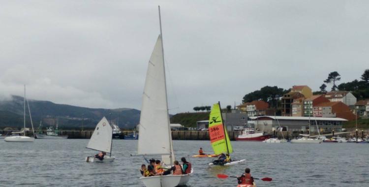 Campeonato de Vela Ligera y Kayak