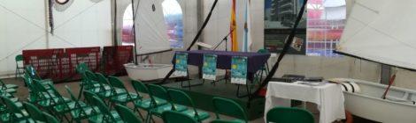 Feria Náutica de Camariñas - escritores