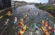 VI Descenso en Kayak Ponte de Porto - Camariñas