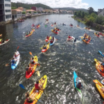 VI Descenso en Kayak Ponte de Porto – Camariñas