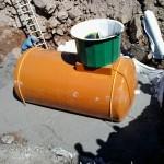 Concesión de Portos de Galicia de Nuevas Instalaciones